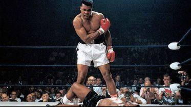 The Greates Mohammad Ali