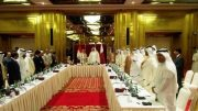 Modi in Qatar