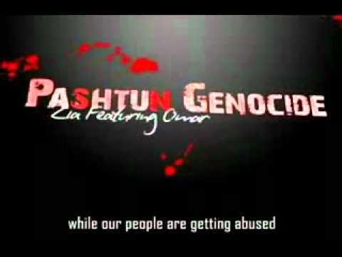 Pashtun Genocide