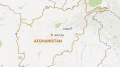 Taliban atrocities in Afghanistan