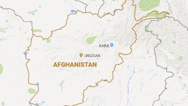 Taliban atrocities in Afghanistan