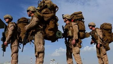 U.S Adds Forces In Afghanistan To Fight Daesh