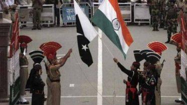 Pakistan, India in bitter war of words
