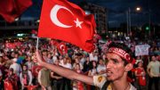 Turkish army coup