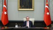 Erdoğan to visit Russia