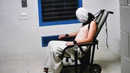 'Abu Ghraib'-style detention