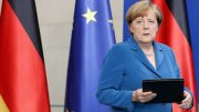 Merkel and the days of terror