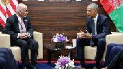 US-Afghan Bilateral Ties