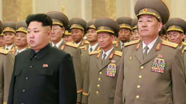 N Korea threatens 'physical response'