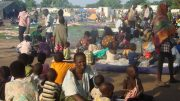 South Sudan's situation