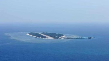 After South China Sea Verdict