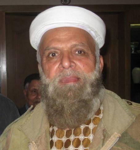 Colonel Sultan Amir Tarar (Col.Imam)