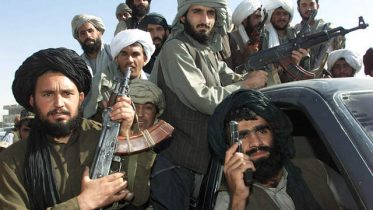 "Pakistan : Taliban are ""our boys"""