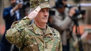 U.S Vows To Defeat Daesh In Afghanistan