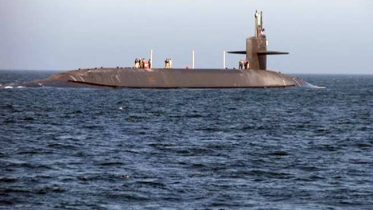 America Stealth Submarines