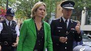 Terror attack in UK matter