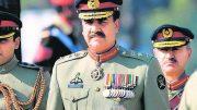 Top US Senator meets Pak Army chief