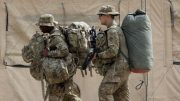 8,400 US troops to remain in Afghanistan