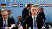 NATO Summit Focus