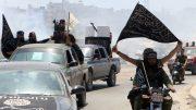 Al-Nusra executes militants