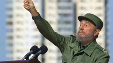 Fidel Castro Turns 90