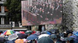 France , Preist Funeral