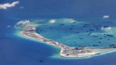 South China Sea rules