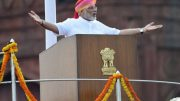 Modi 'crossed the red line'