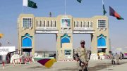 Afghanistan-Pakistan border clashes