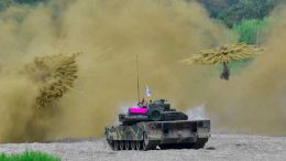 South Korea-US Military Drill