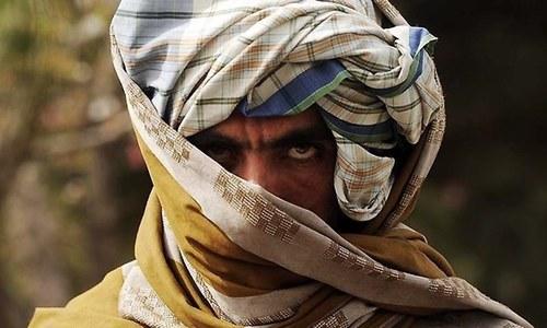 Pakistan and Jihadis
