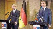 Germany about Turkey