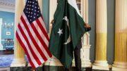 US aid to Pakistan shrinks