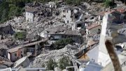Italy earthquake: