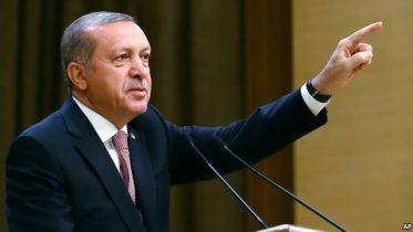 Turkish Accusation