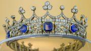 Queen Victoria's wedding coronet