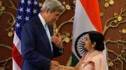 John Kerry To Pakistan On Terror