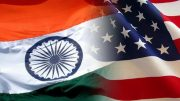 US, India team up against Pakistan