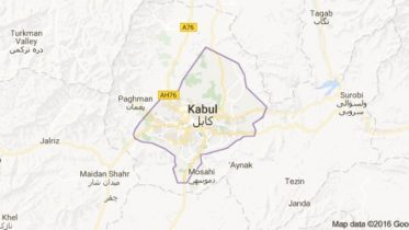 Kidnapping in Kabul