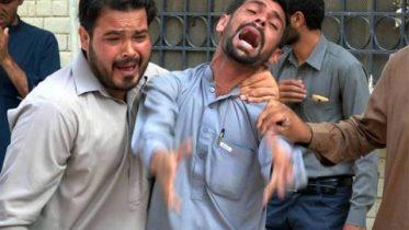 Blast hits Quetta
