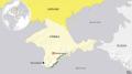 Ukraine-Russia Tensions Flare
