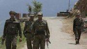 10 Pak intruders at LoC killed