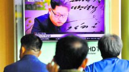 N Korea riles world with N-test