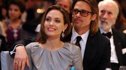 Brad Pitt, Angelina Jolie divorce