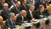 Brussels Summit