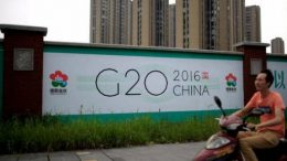 G20 summit