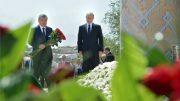 Islam Karimov's successor