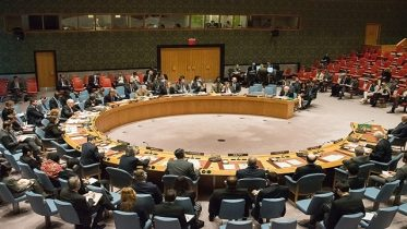 UNSC to vote on Russian