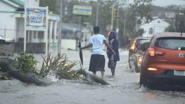 Bahamas Hurricane Matthew