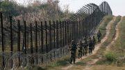 'Irrational' border closure